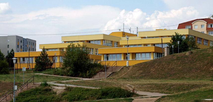 Poliklinika Líšeň